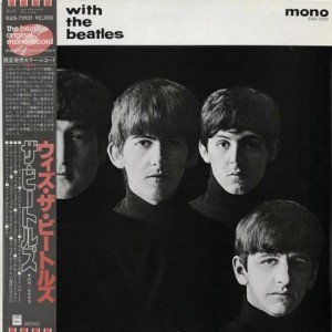 "The Best Of ""The Beatles"" Catalog Pressings…[Post Special"