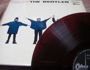 """The Best Of """"The Beatles"""" Catalog Pressings…[Post Special"""