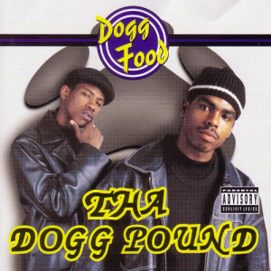 Tha Dogg Pound - Dogg_Food_(Cover)